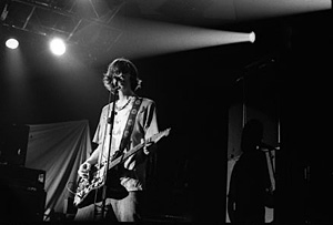 Thurston Moore by Mark Connelly